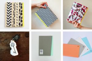ショップツール デザイン ショップカード 包装紙