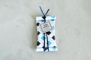 ショップツール 名入れ 包装紙 ショップカード