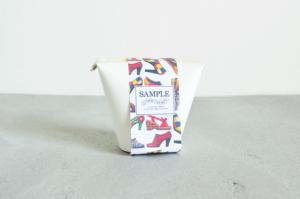 包装紙 ラッピング ショップツール デザイン