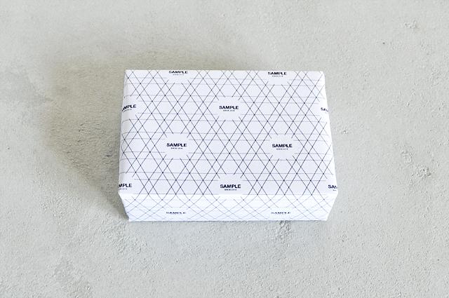 ショップツール 包装紙 ラッピングペーパー