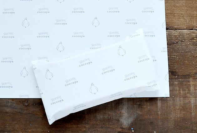 包装紙 デザイン オーダー おしゃれ