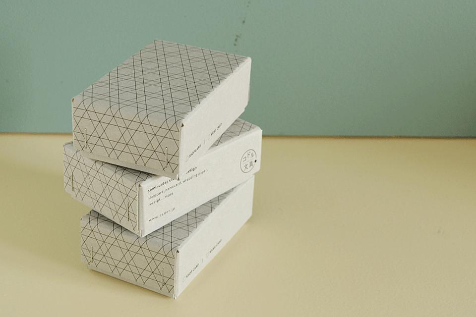 名刺BOX