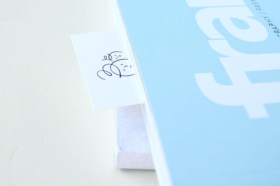 ショップカードデザイン 名刺デザイン