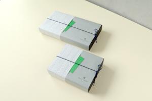 包装紙 ラッピング デザイン