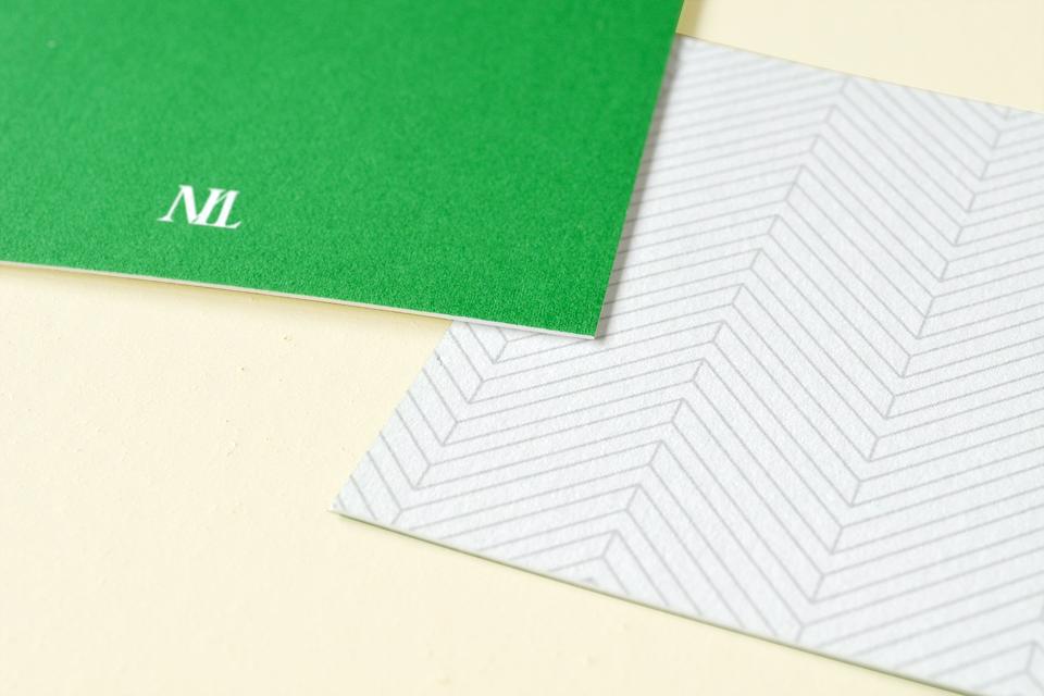 メッセージカード デザイン