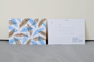 ポストカード はがき デザイン オーダー