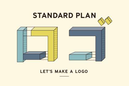 ロゴデザイン オーダー