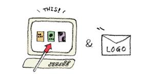 セミオーダーショップツールの作り方